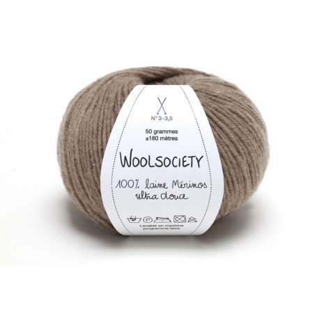 Laine Woolsociety