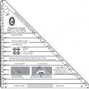 Diagonal Set Triangle