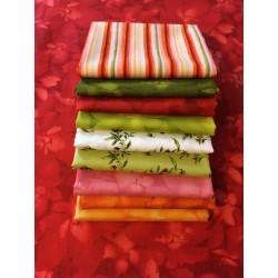 Kit Tutti Frutti