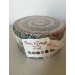 Jelly Roll Bon Voyage