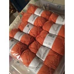 Creative Cotton Rico Aran