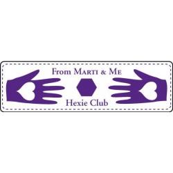 Club Marti et Moi Hexies