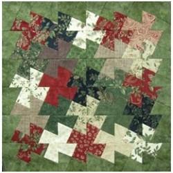 Tessellating Windmill Template Multi taille ou twist