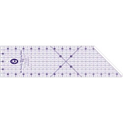 Règle pour les angles Mitering Corner Ruler