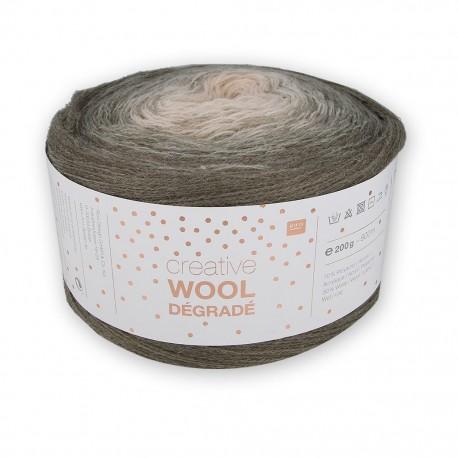 Laine Rico Creative Wool Dégradé