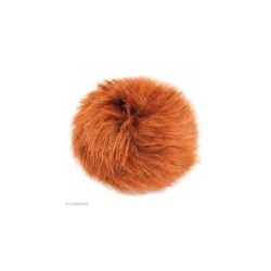 Rico bonnet - pompon fourrure