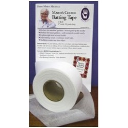Marti's choice Fusible tape 2''