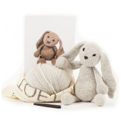 Kit animal crochet
