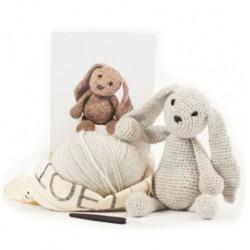 Kit animal crochet
