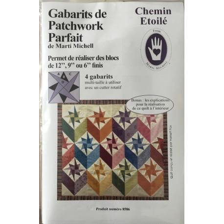 Chemin Etoilé - Starry Path