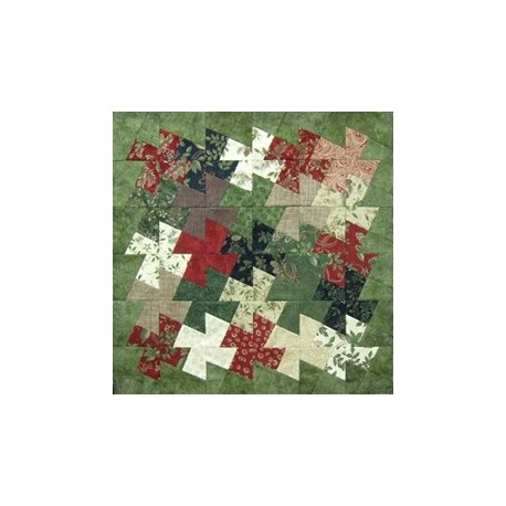 Tessellating Windmill Template Multi taille ou twist
