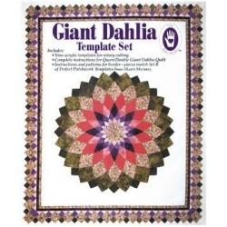 Dahlia Géant
