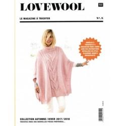 Love Wool Rico
