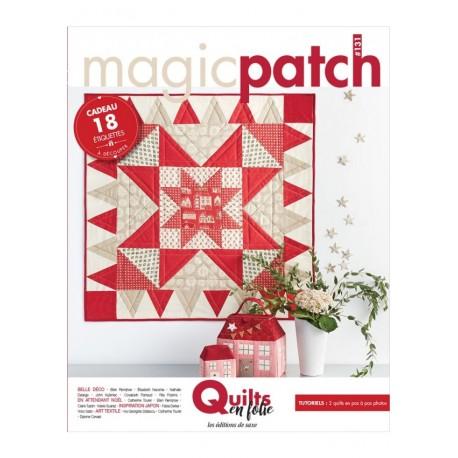 Magic Patch BOOKAZINE