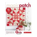 Magic Patch BOOKAZINE Quilt en Folie n°131