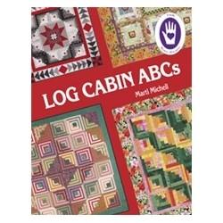 Livre ABC des log cabin