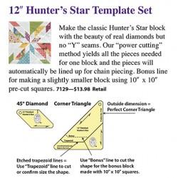 Hunter's Star