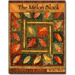 Melon Block Book d'Elisa Wilson