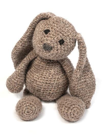 Lapin crochet